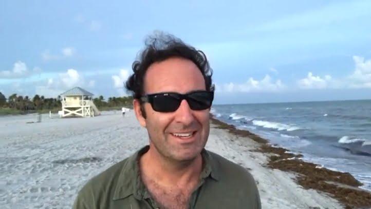 La Alegría de Vivir: Soy Fan de la Vida - Ignacio Isusi