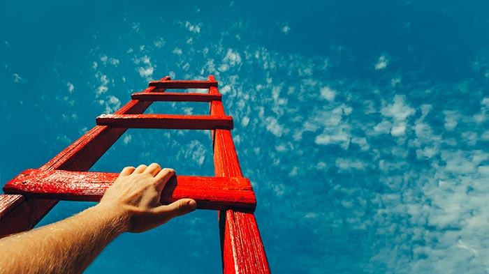 Éxito, aceptación y Superación - Ignacio Isusi