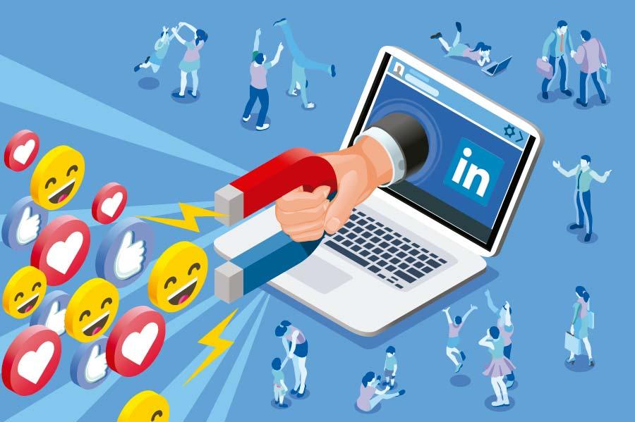 ¿Cómo hacer un post viral en LinkedIN? - Ignacio Isusi