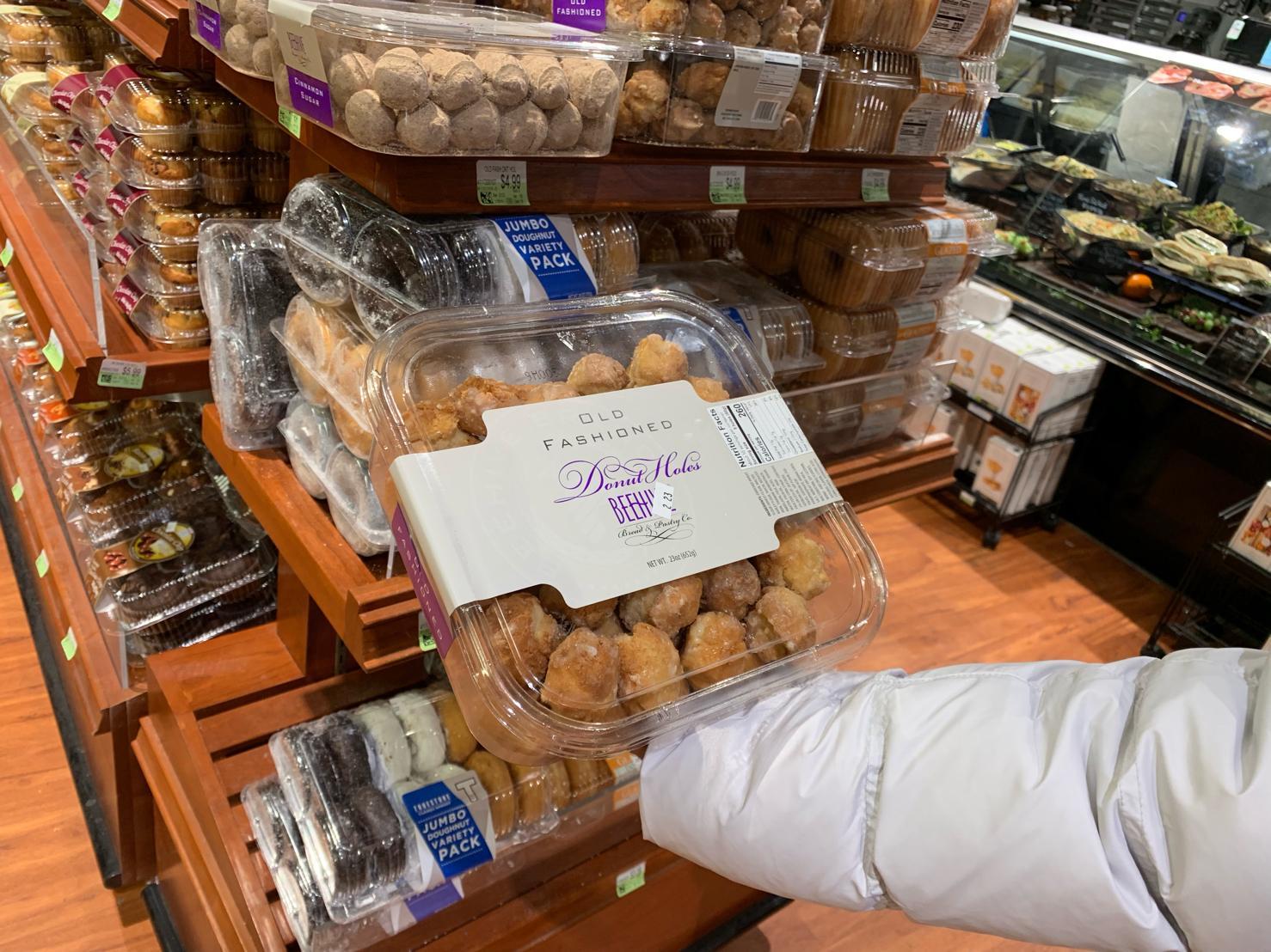 El Agujero del Donuts - Ignacio Isusi