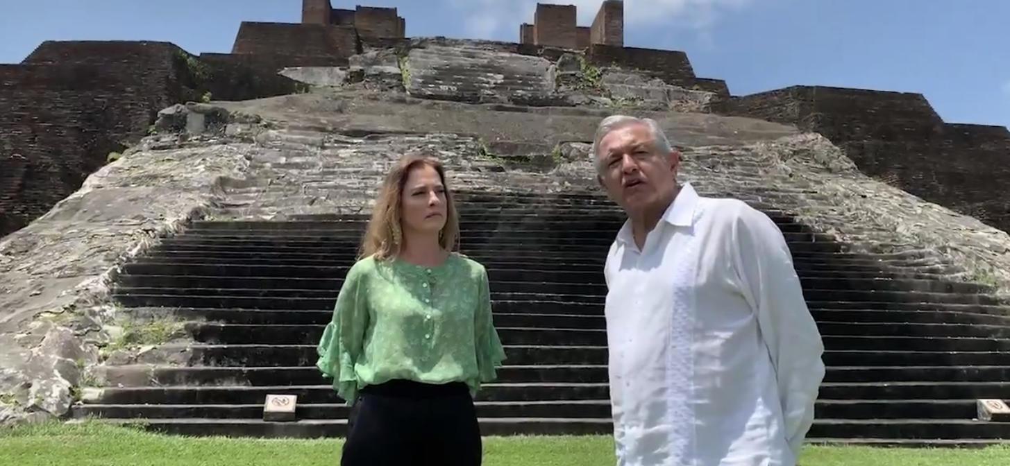 Para el Sr. López Obrador, Presidente de México - Ignacio Isusi