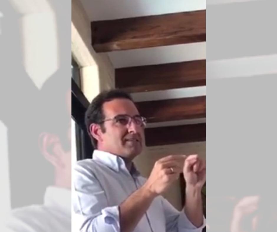 Hacer de la VIDA UNA OBRA DE ARTE - Ignacio Isusi