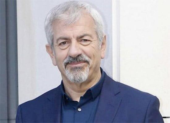 Ética en Televisión | Carlos Sobera en Supervivientes 19 - Ignacio Isusi