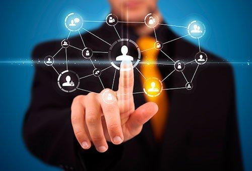 Compartir en Redes Sociales - Ignacio Isusi