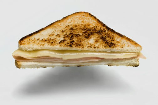 Mediocridad y sandwich mixto - Ignacio Isusi
