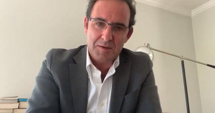Deportistas de Éltite - Ignacio Isusi