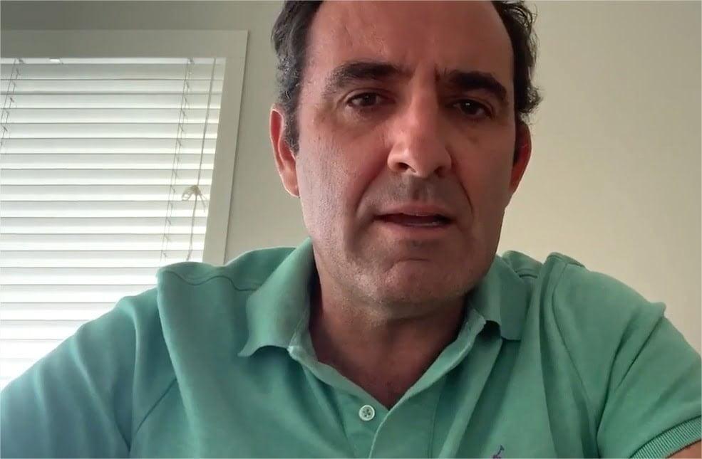 Recomendación en LinkedIN - Ignacio Isusi
