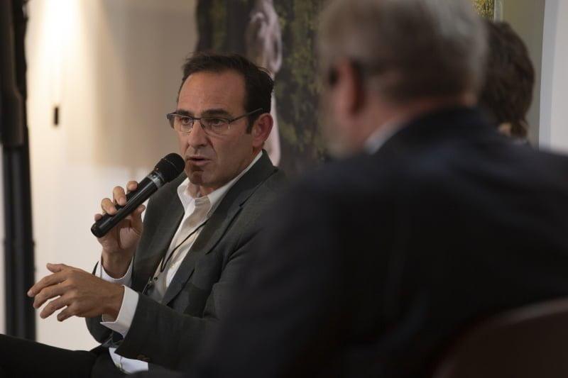 Imágenes de la Cumbre CEO 19 - Ignacio Isusi