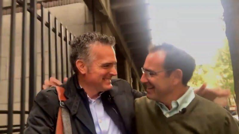 La felicidad y el éxito con Eneko Knörr e Ignacio Isusi - Ignacio Isusi