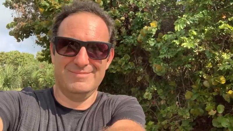 Aprender a perder en la vida - Ignacio Isusi