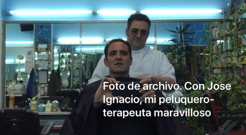 El protagonismo de las peluquerías - Ignacio Isusi