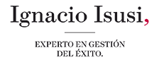 Logo Ignacio Isusi