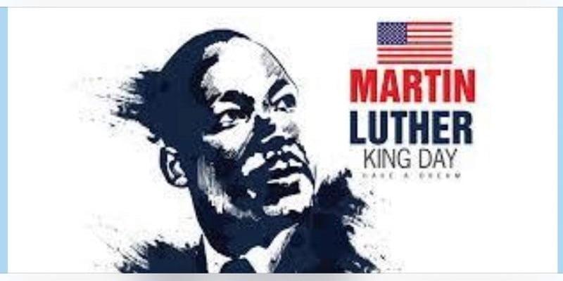 Hoy se conmemora a MLK