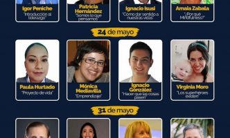 Rotary Youth Leadership Awards - Ignacio Isusi