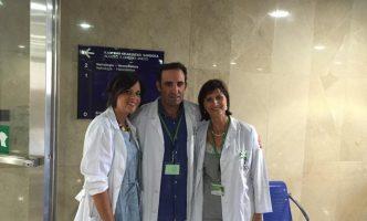 Experiencia acompañando a enfermos de cáncer y sus familiares - Ignacio Isusi