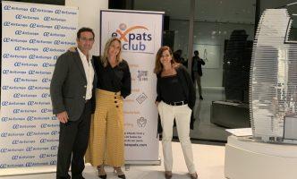 Conferencia para Air Europa y Club eXpats - Ignacio Isusi