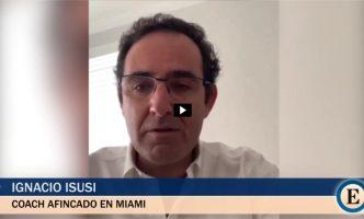 Diario Expansió: Entrevista a Ignacio Isusi - Ignacio Isusi