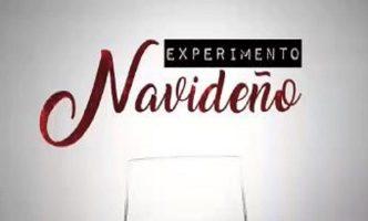 Experimento Navideño