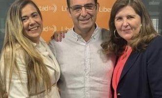 Todos en libertad | Libertad FM - Ignacio Isusi