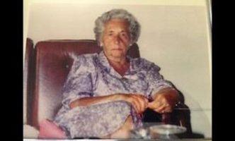 Abuela Pilar